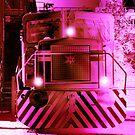 Locomotive by Alexander Drum