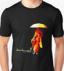Cambodian Buddhist Monk T-Shirt