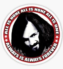 Always Is Always Forever Sticker