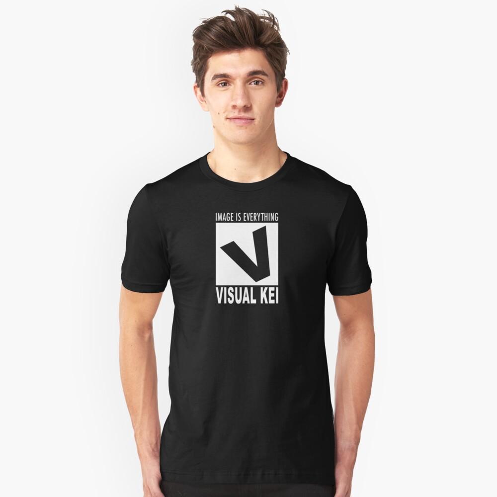 Visual Kei rating Slim Fit T-Shirt