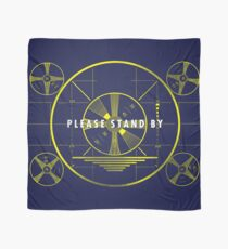 Please Stand By Scarf