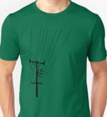 pylon T-Shirt