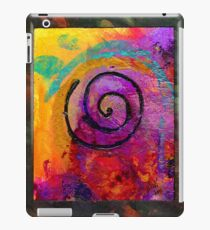 The Path to my Heart SPARKLES with Love - iPad Cover iPad Case/Skin