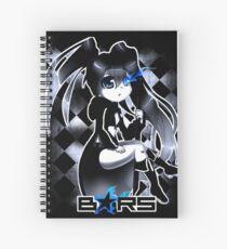 BRS Chibi Spiral Notebook
