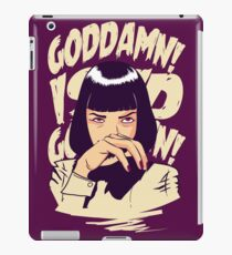 Mia iPad Case/Skin