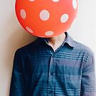 balloon head by sleepwalker
