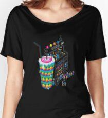 Milkshake Women's Relaxed Fit T-Shirt