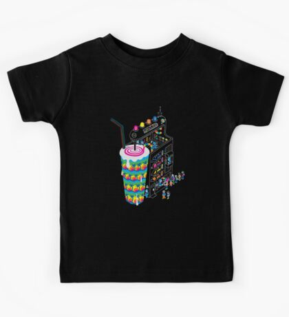 Milkshake Kids Clothes