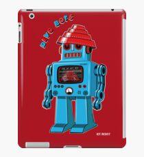 Devo Bots 002 iPad Case/Skin