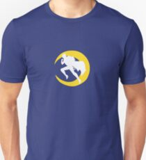 In the Name of the Moon Unisex T-Shirt