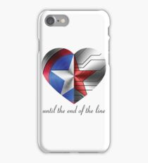 Stucky Heart iPhone Case/Skin