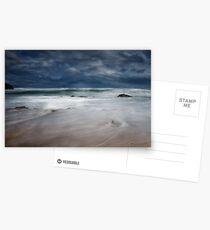 Washed Sand Postcards