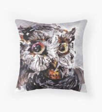 """It`s my cookie!"" Throw Pillow"