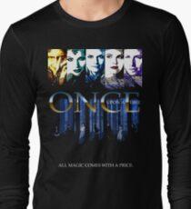 ONCE Long Sleeve T-Shirt