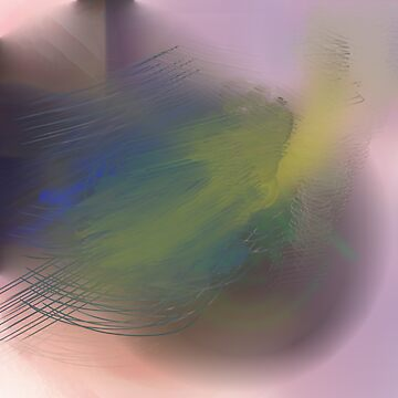 Abstract pastel 2 by AdiBud