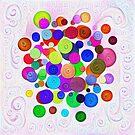 #DeepDream Color Circles Visual Areas 5x5K v1448388480 by blackhalt