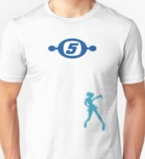 Space Channel 5 Retro Shirt Unisex T-Shirt