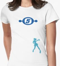 Space Channel 5 Retro Shirt T-Shirt