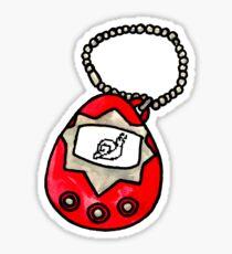 escargotchi Sticker