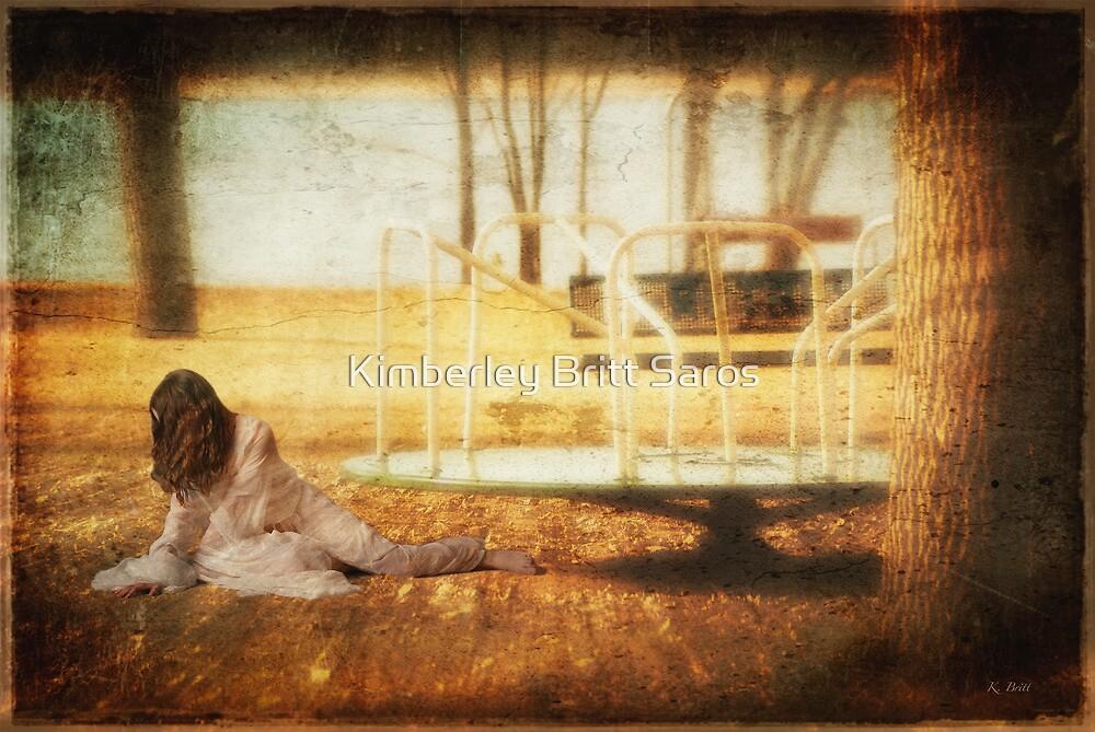 Childhood Lost by KBritt