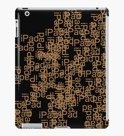 iPad me twice! iPad Case/Skin