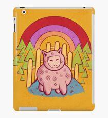 Pigsuit iPad Case/Skin