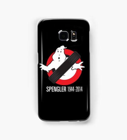 RIP Spengler Samsung Galaxy Case/Skin
