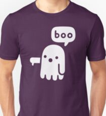 Ghost Of Disapproval Unisex T-Shirt
