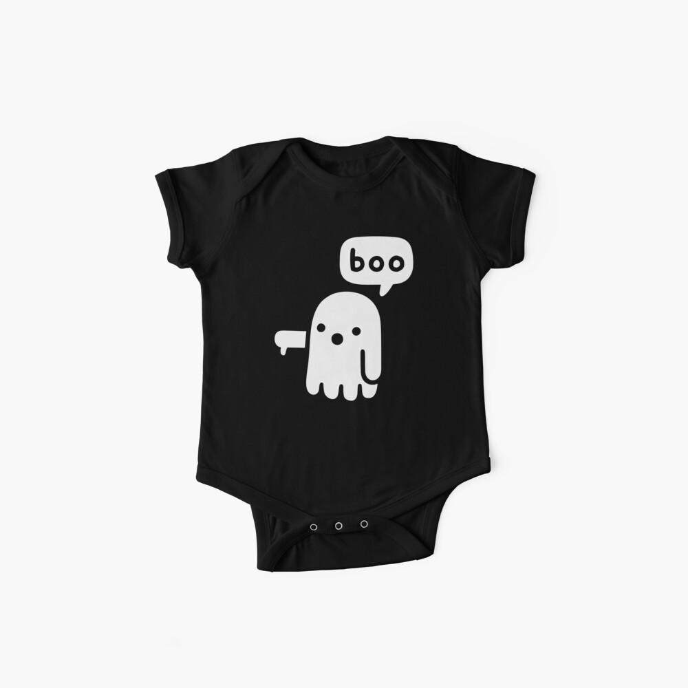 Fantasma de desaprobación Bodies para bebé