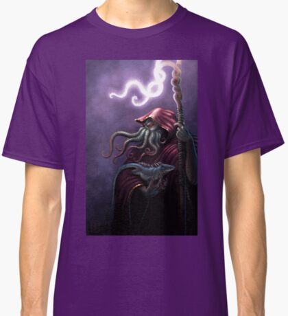 The Watcher  Classic T-Shirt