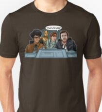 IT Wars Unisex T-Shirt
