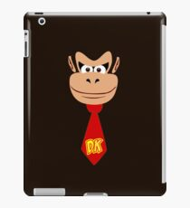 Monkey Kong iPad Case/Skin
