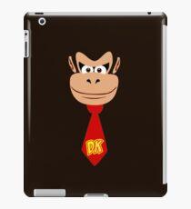 Monkey Kong iPad Case/Skin