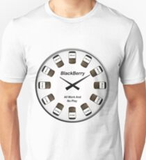 BlackBerry - All Work and No Play T-Shirt