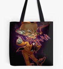 Mr. Mxyzptlk Tote Bag