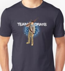 Team Drake Redux T-Shirt