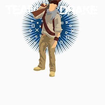 Team Drake Redux by ShroudOfFate