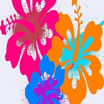 flower of beauty by Dozi