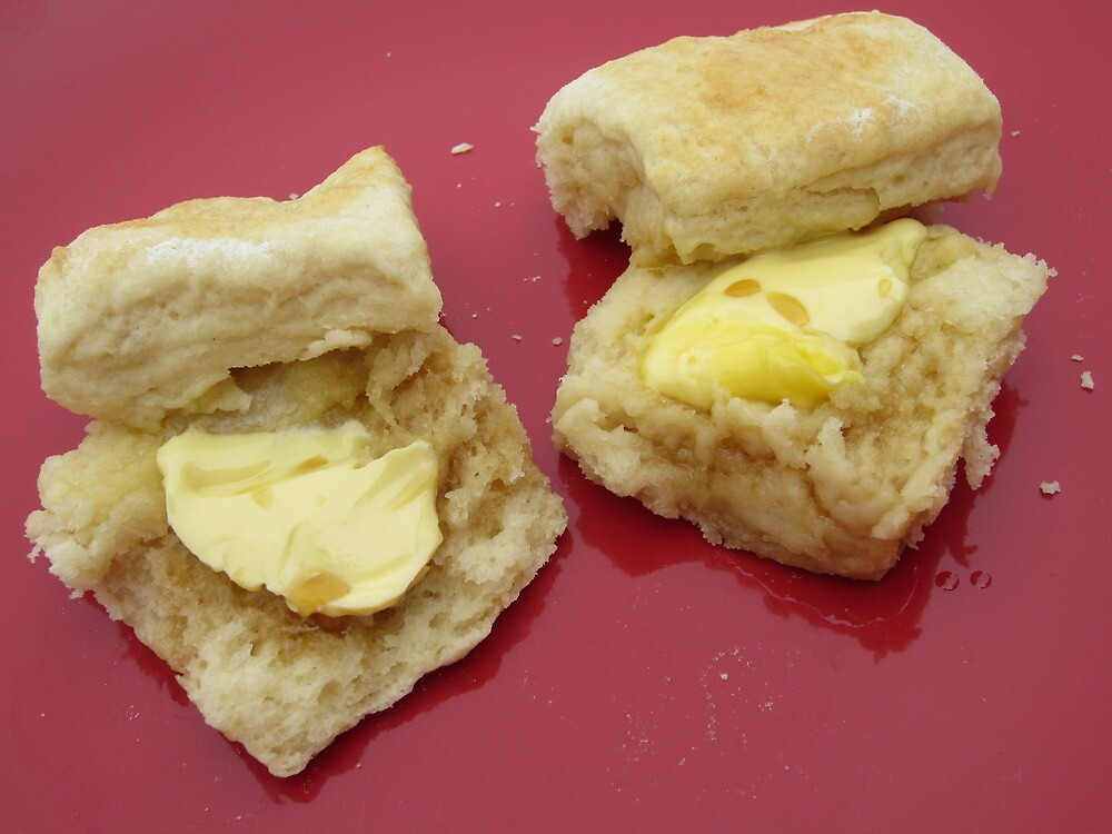Champagne Breakfast Scones by v-something