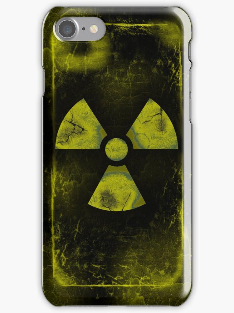Radioactive by blackiguana
