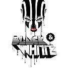 Black and White by Marcin Kordacki