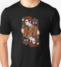 10th of Hearts Unisex T-Shirt