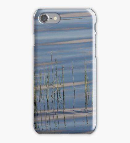 Dancing on Water iPhone Case/Skin