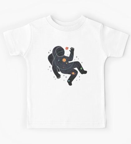 Inner Space Kids Clothes