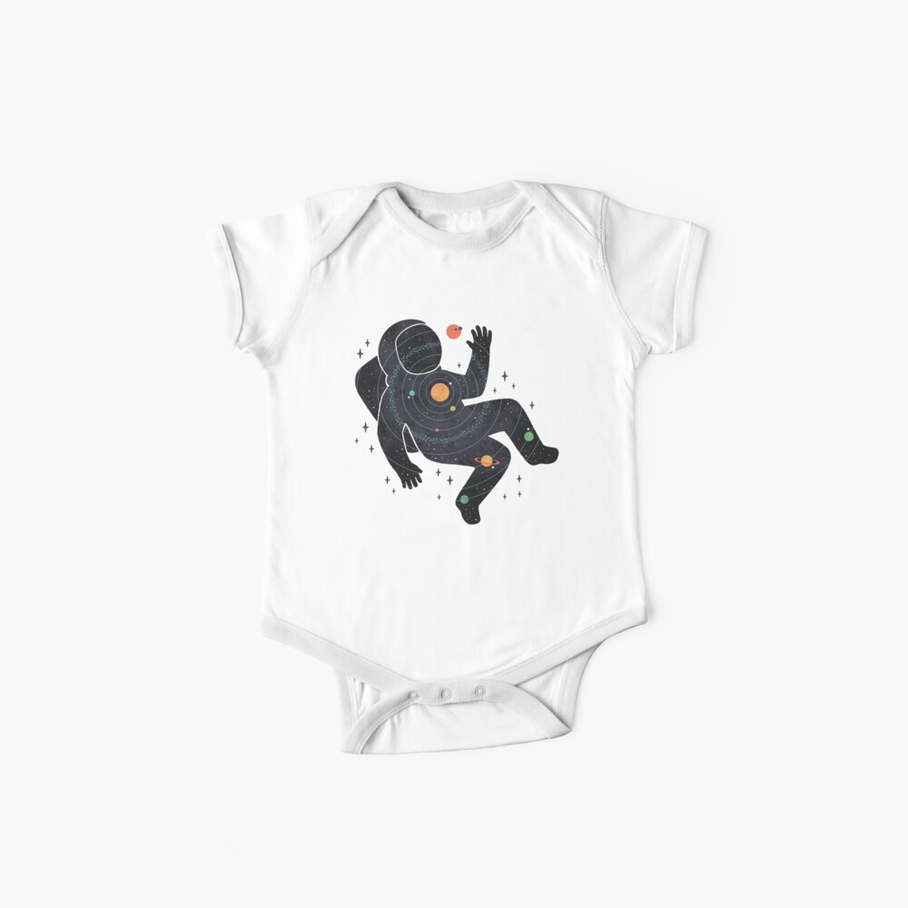 Inner Space Baby One-Piece