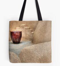 San Francisco De Assi Taos New Mexico Detail Tote Bag