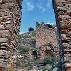 Κάστρο Μουχλίου by elenkalo