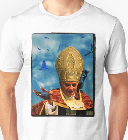 Man in a daft hat T-Shirt
