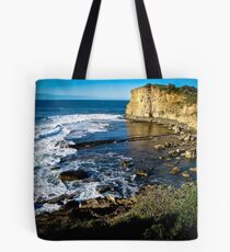 Every mountain top is within reach if you just keep climbing.  Tote Bag