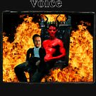 His masters voice by scarlet monahan